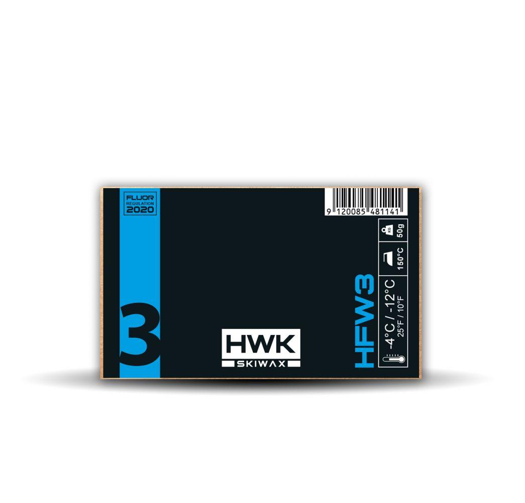 HFW 3 - 50 g