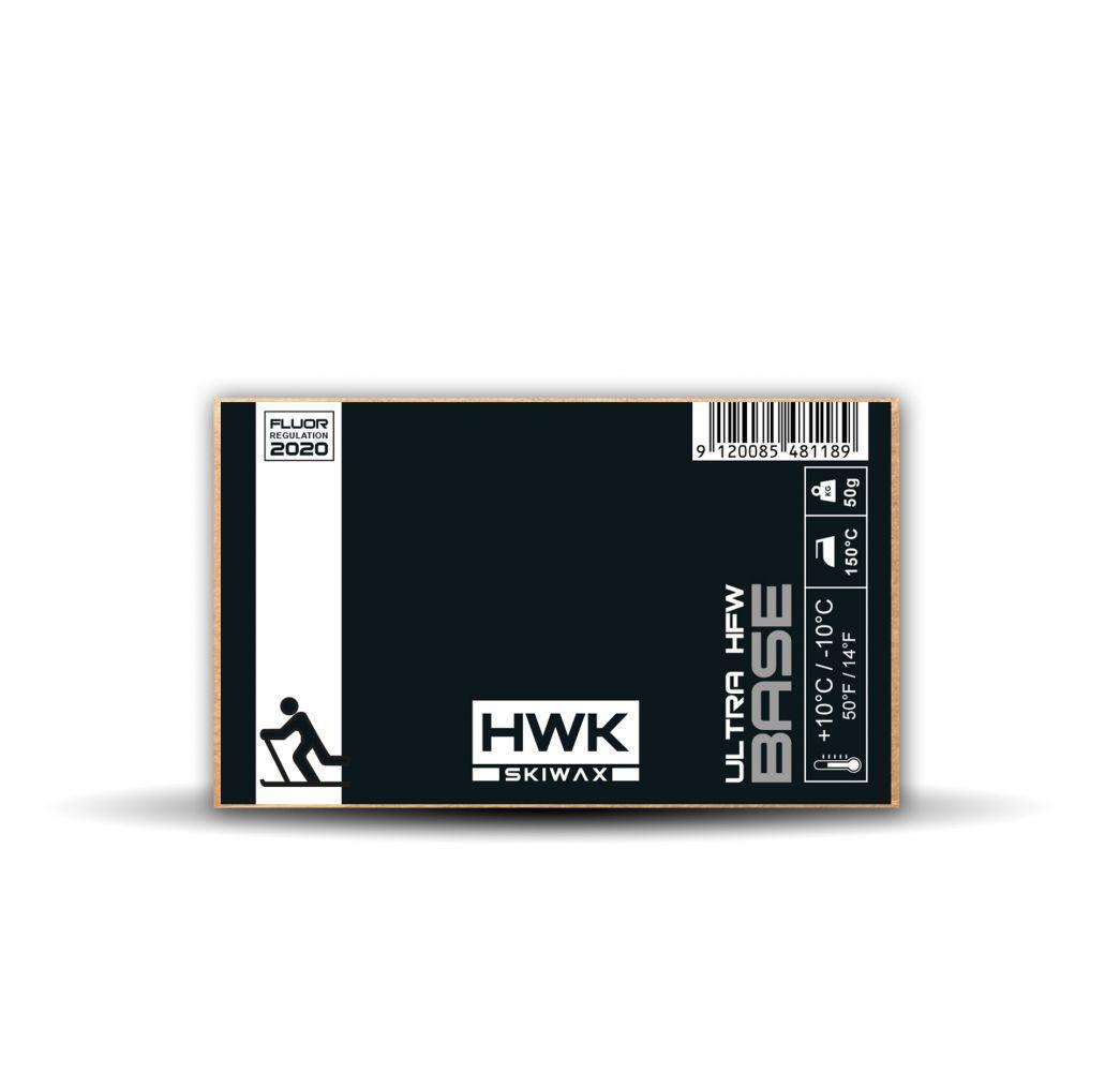 NORDIC ULTRA HFW BASE - 50 g