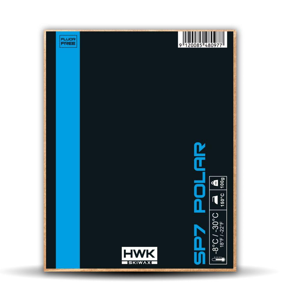 SP7 polar - 100 g