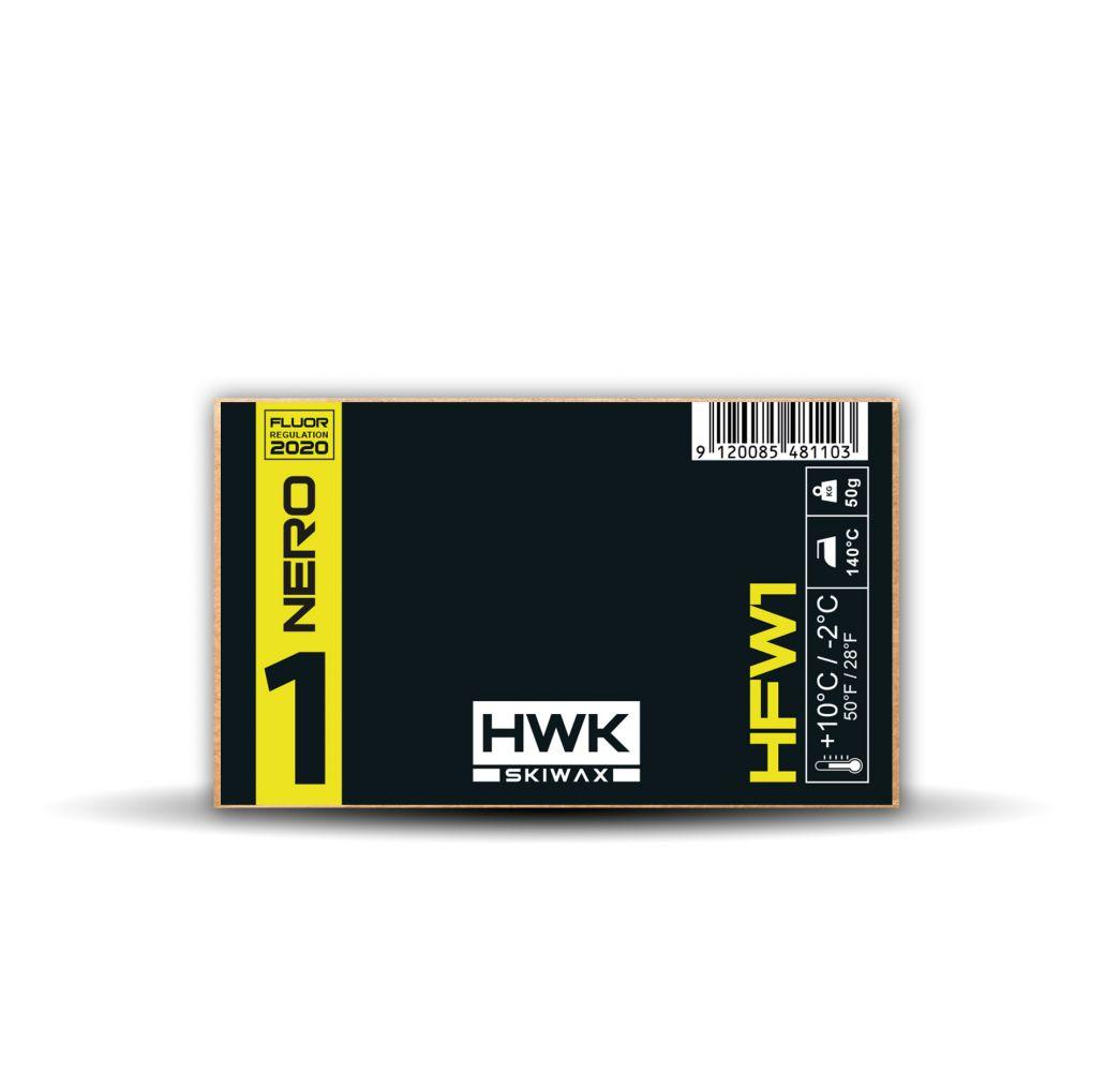 HFW 1 nero - 50 g