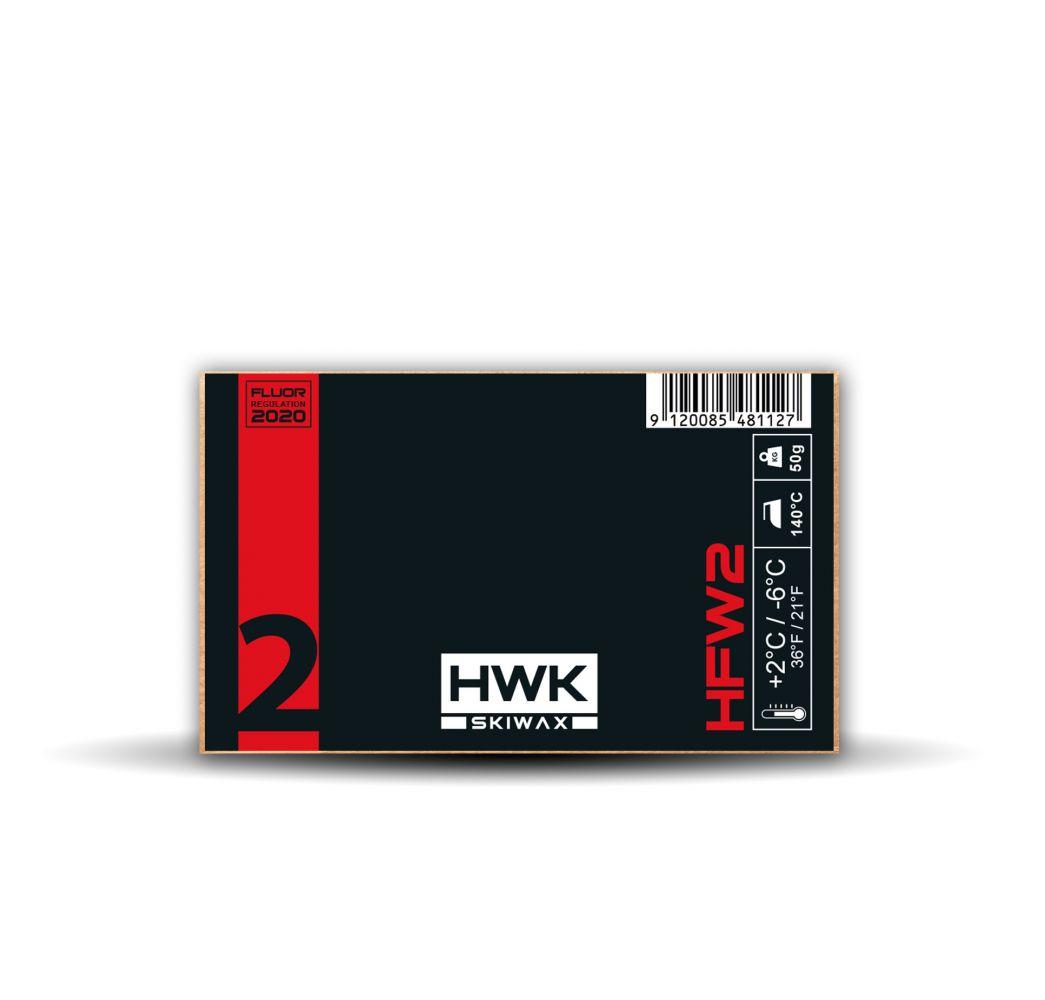 HFW 2 - 50 g